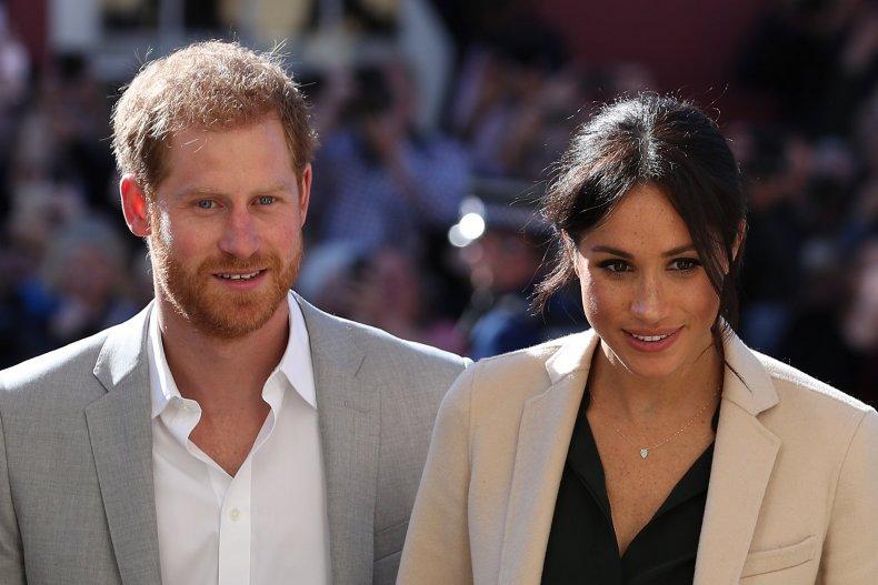Meghan Markle, Prince Harry Pregnancy Rules