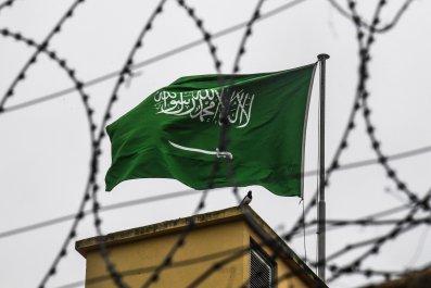 saudi arabia, fake news, jamal khashoggi