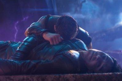 is loki dead avengers infinity war theory tom hiddleston