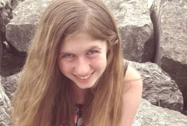 jayme closs barron county wisconsin missing