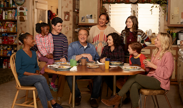 What Will Happen on 'The Conners' Season 1 Premiere?