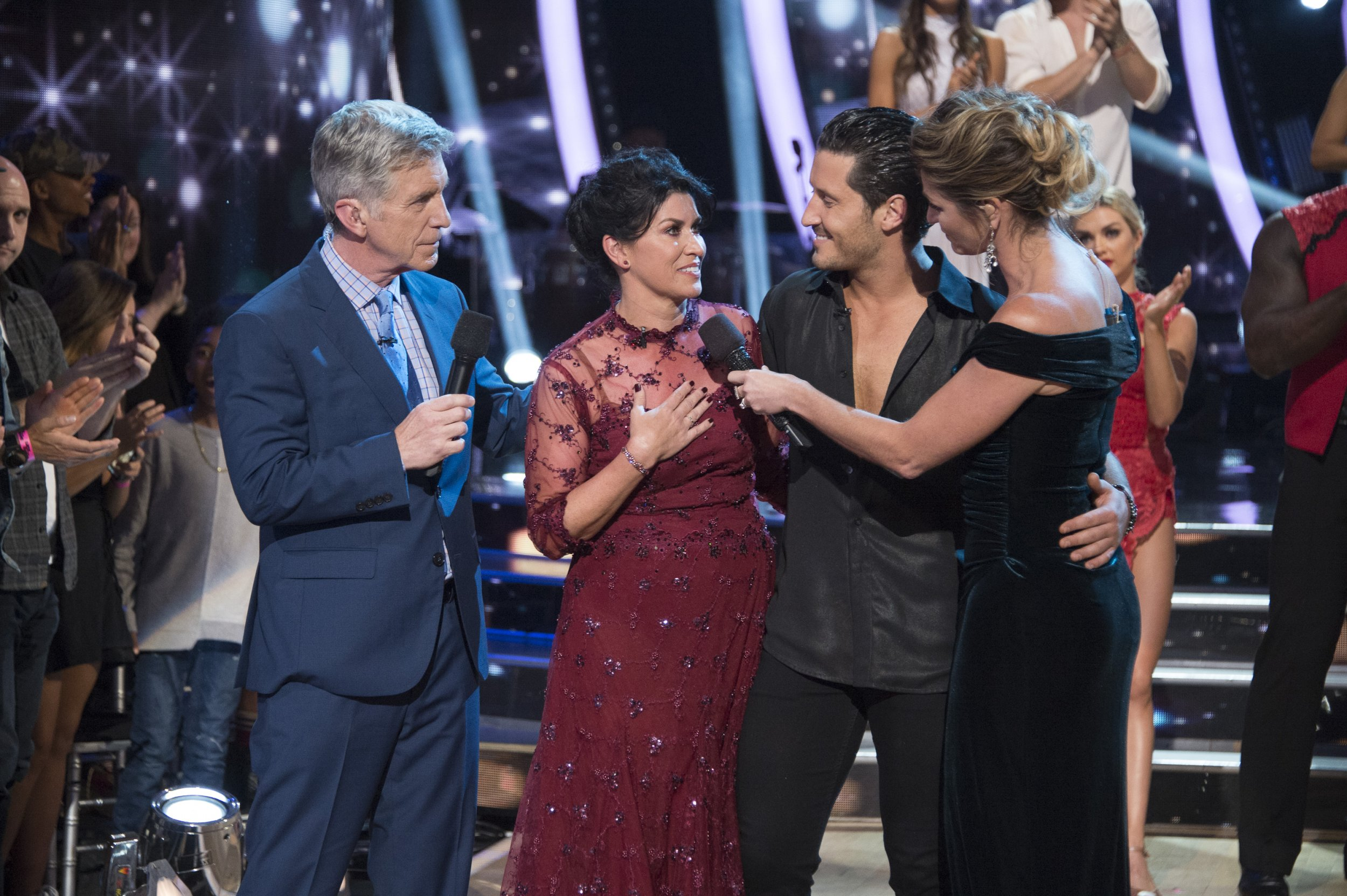 Spoilers Who Will Go Home On Dancing With The Stars Week 4