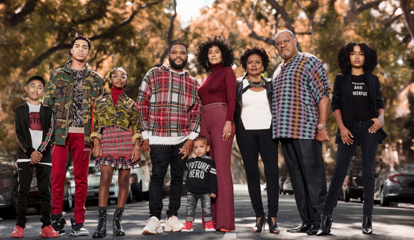 How to Watch 'black-ish' Season 5 Premiere