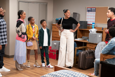 What Will Happen on 'black-ish' Season 5 Premiere?