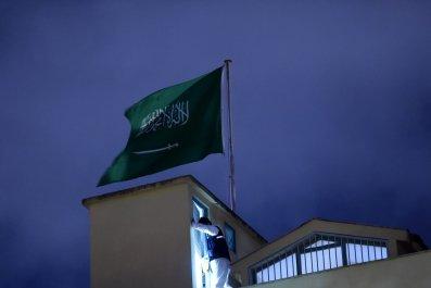 Jamal Khashoggi, saudi Arabia