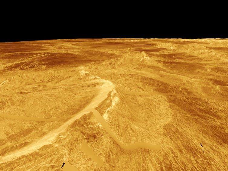 10_16_Magellan Venus