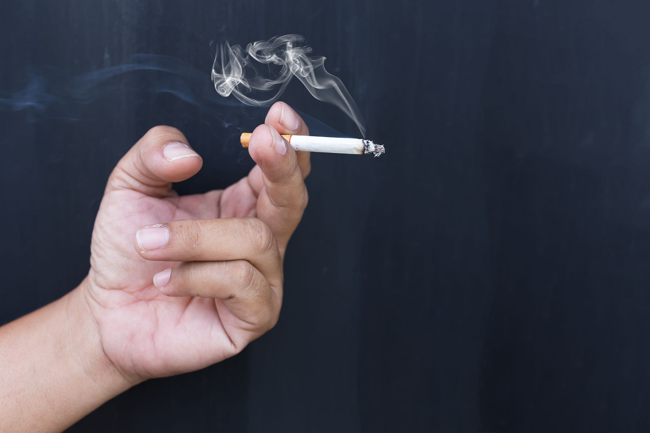 Remarkable, cigarettes linked to no sperm agree