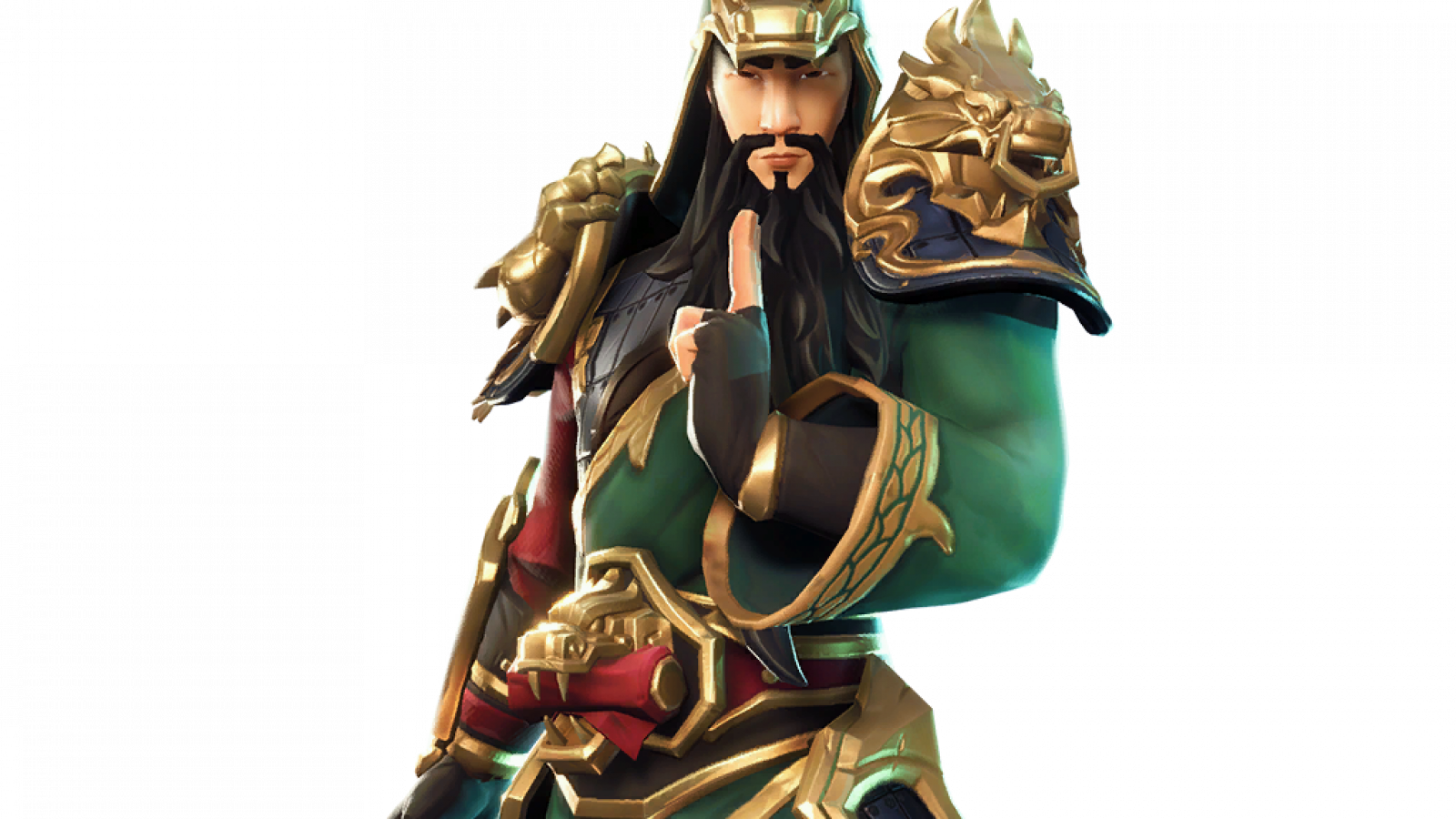 Fortnite' Patch 6 10 Leaked Skins: Spiders and Guan Yu