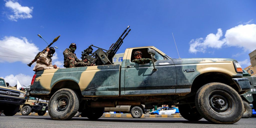 american mercenaries, saudi coalition, assassinate, yemen