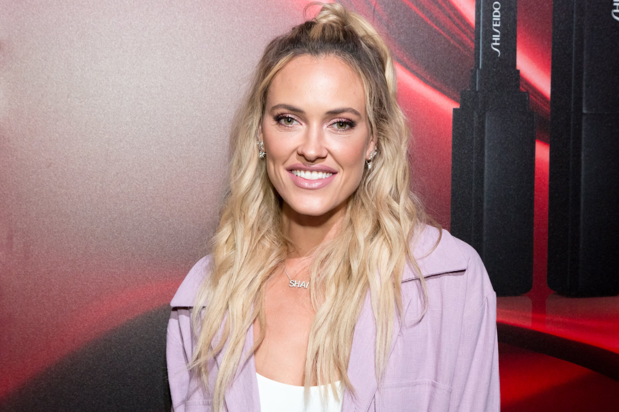 Will Peta Murgatroyd Return To Dancing With The Stars Dancer