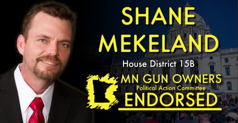 Shane Mekeland