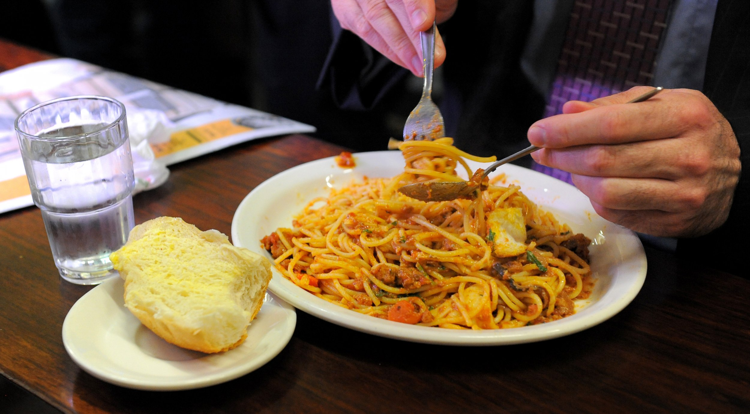 national pasta day 2018, deals facts