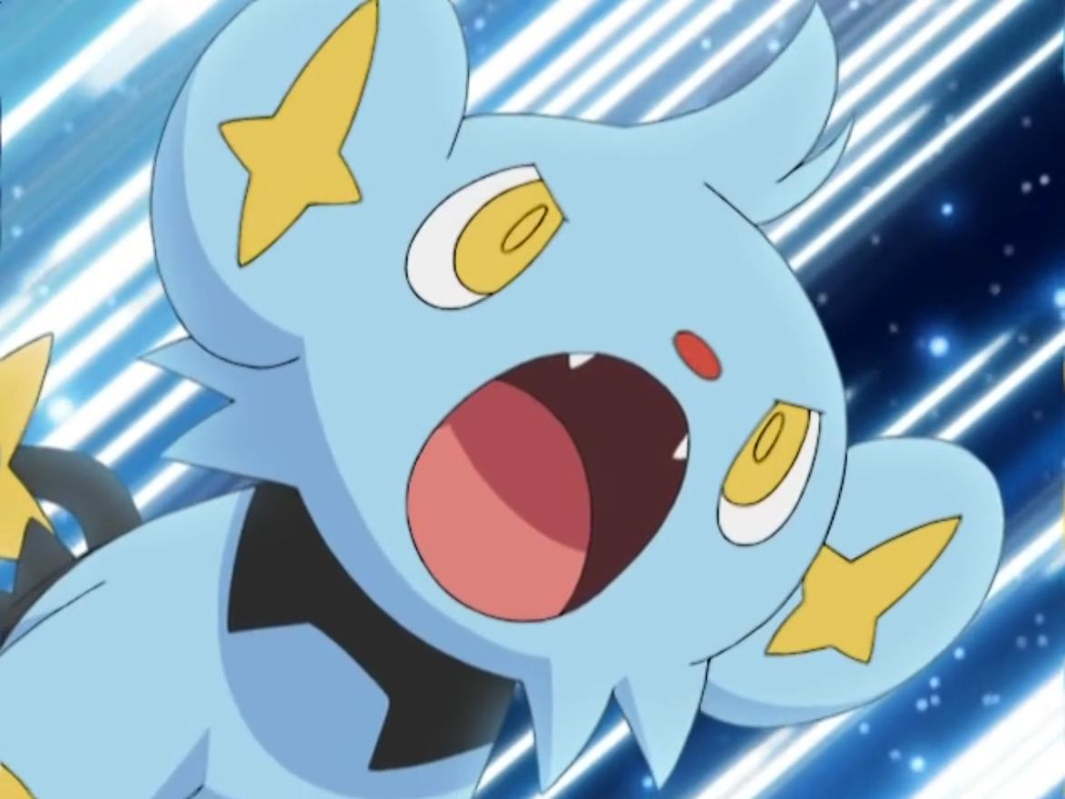 Pokémon Go Raid Boss Update Shiny Shinx And Other Gen 4 Pokémon