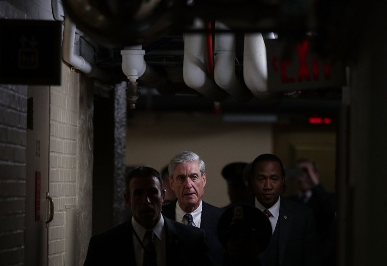 mueller release trump russia collusion midterms