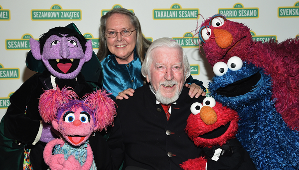 Who Is Caroll Spinney?