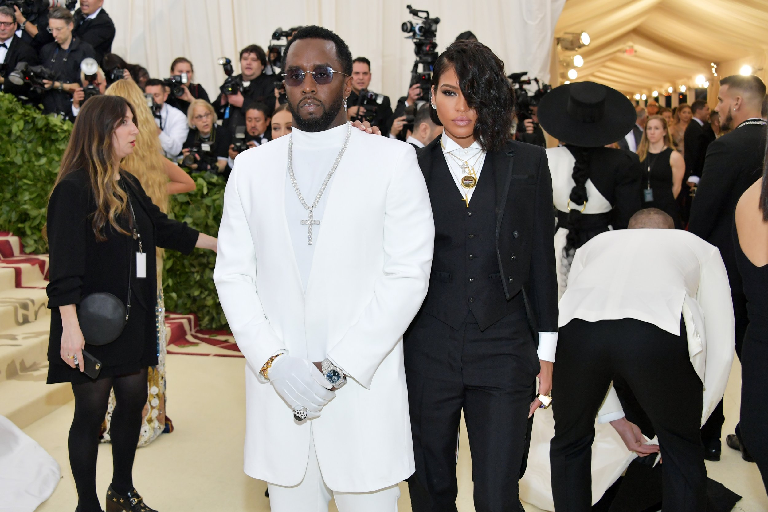 Why Did P Diddy and Cassie Break Up? Rep Confirms Split