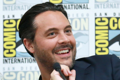 Jack Huston Dishes on His Episode of 'The Romanoffs'