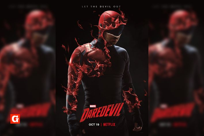 Daredevil Season 3 release time netflix what time come on marvel