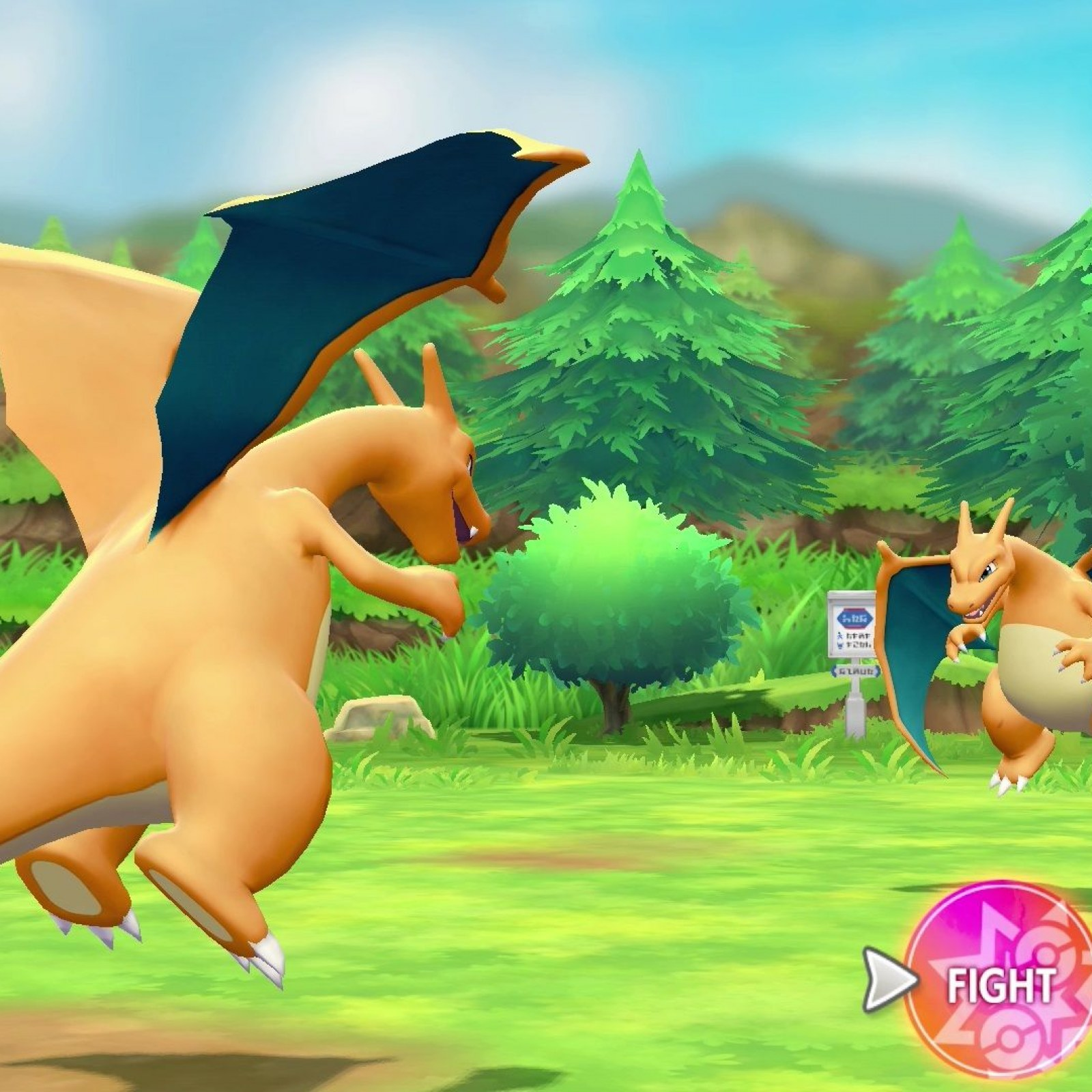 Pokémon Let's Go' Master Trainer Locations: Where to Find