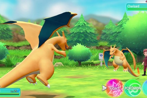 Pokémon Let's Go' Blue, Red and Green Locations: How to Find and