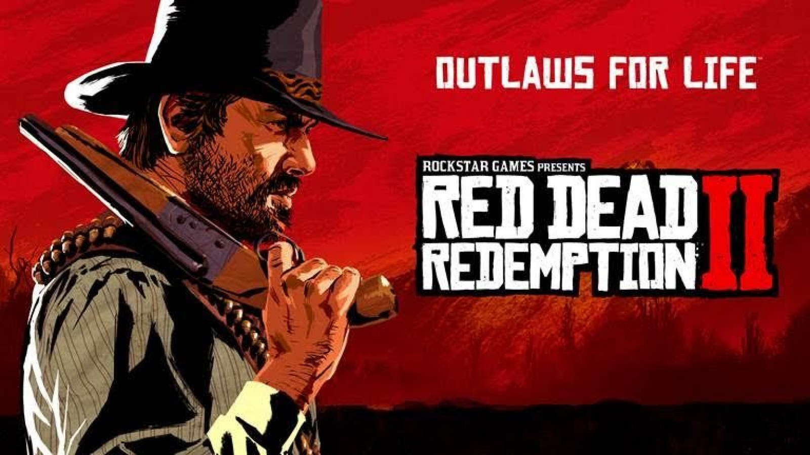 Red Dead Redemption 2 Launch Trailer Gives Final Look At