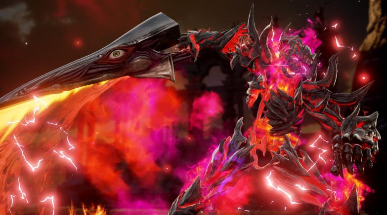 inferno soulcalibur 6