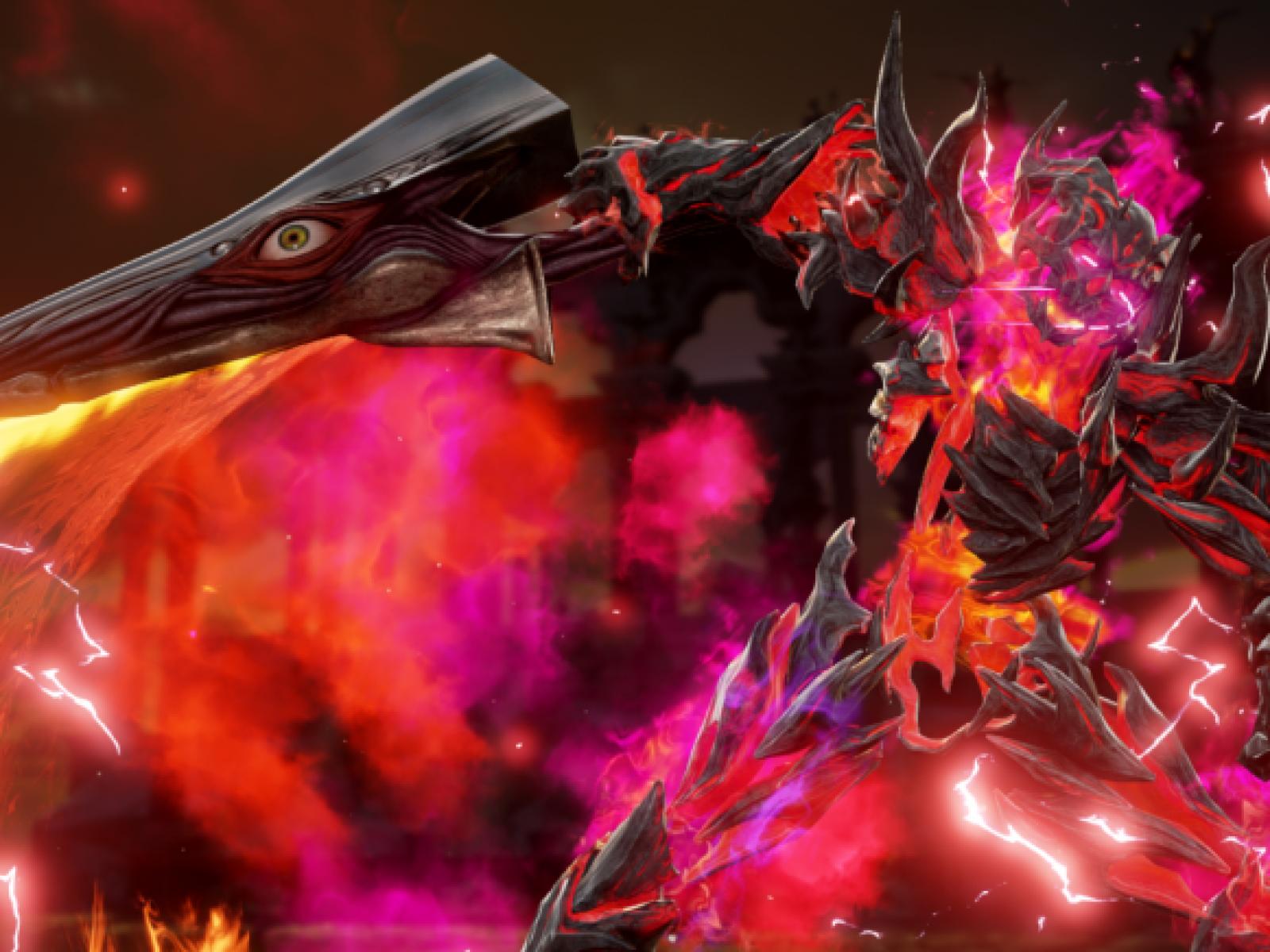 SoulCalibur VI:' How to Unlock Inferno