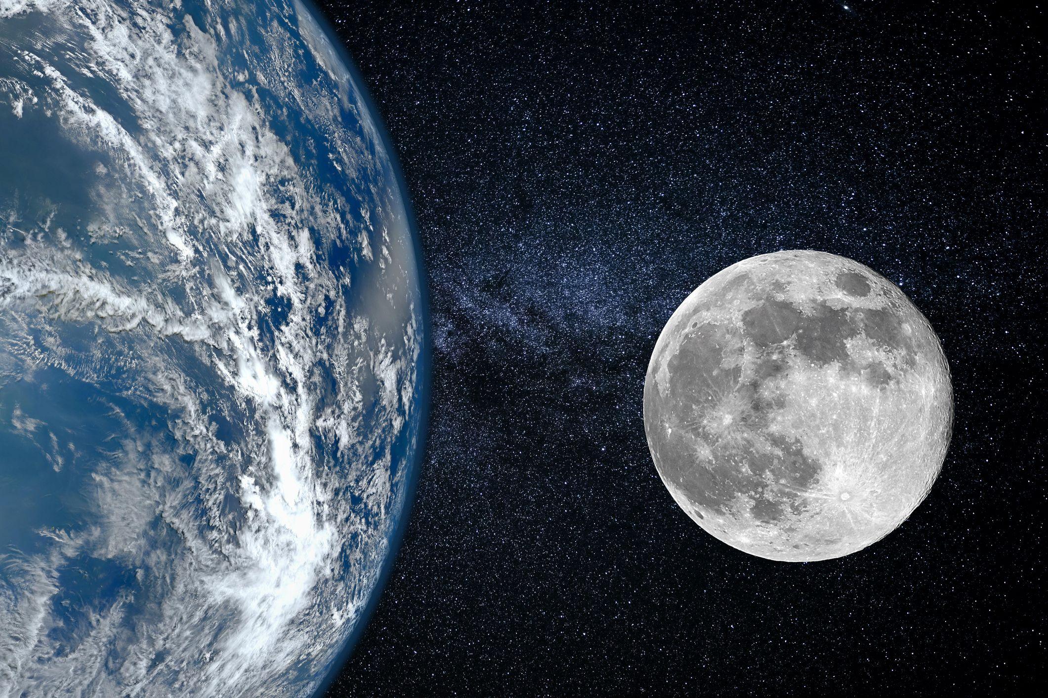 10_19_Earth and Moon