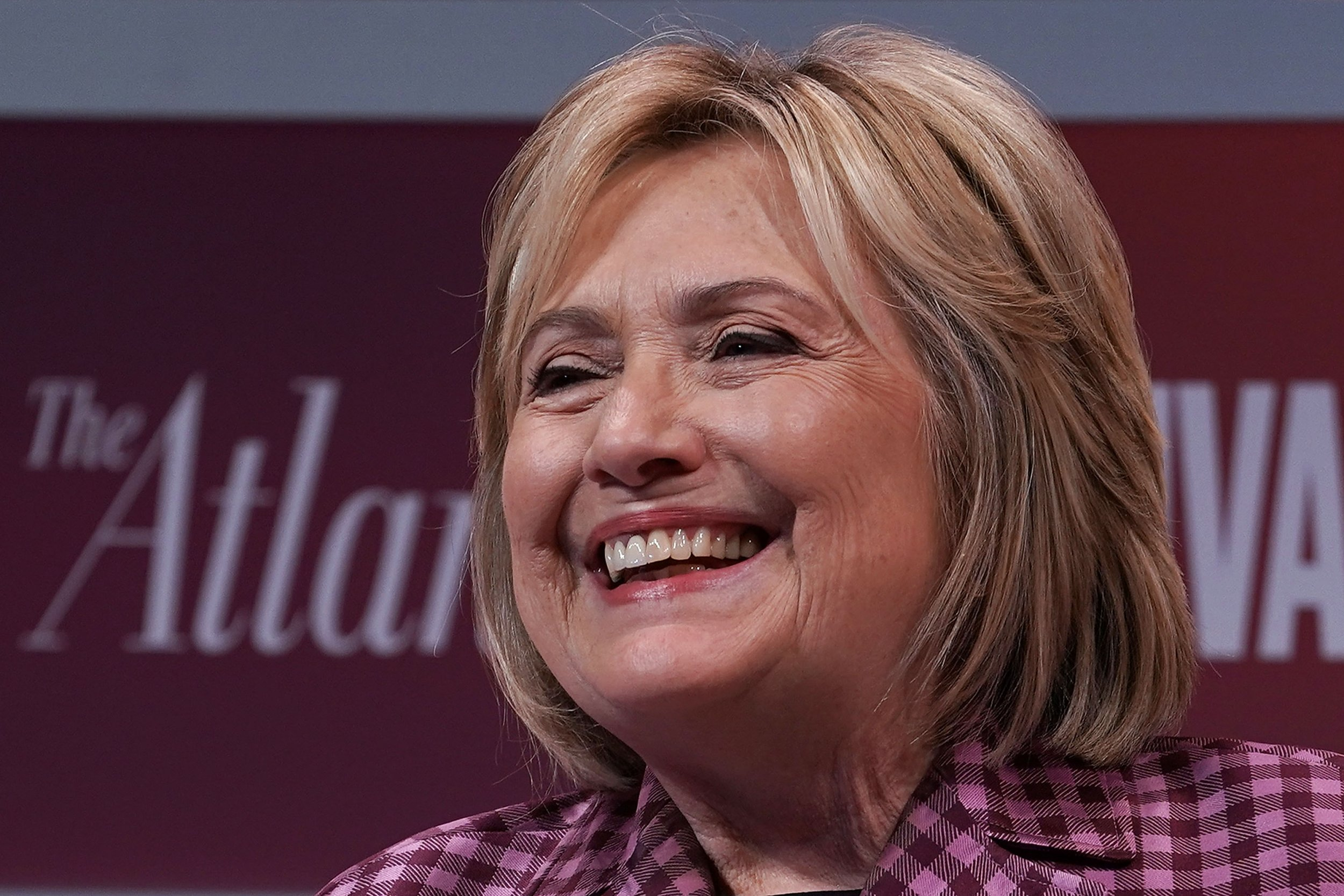 Hillary Clinton 2020: Longtime Aide Says There's a 'Not ...