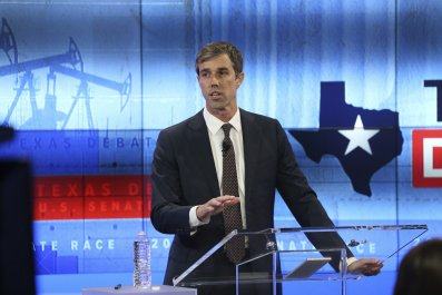 Beto O'Rourke Still Supports Trump's Impeachment for Possible Collusion, Obstruction of Justice
