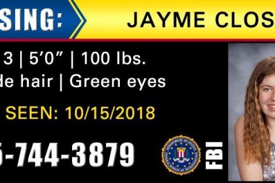 Jayme Closs Update FBI Missing Wisconsin
