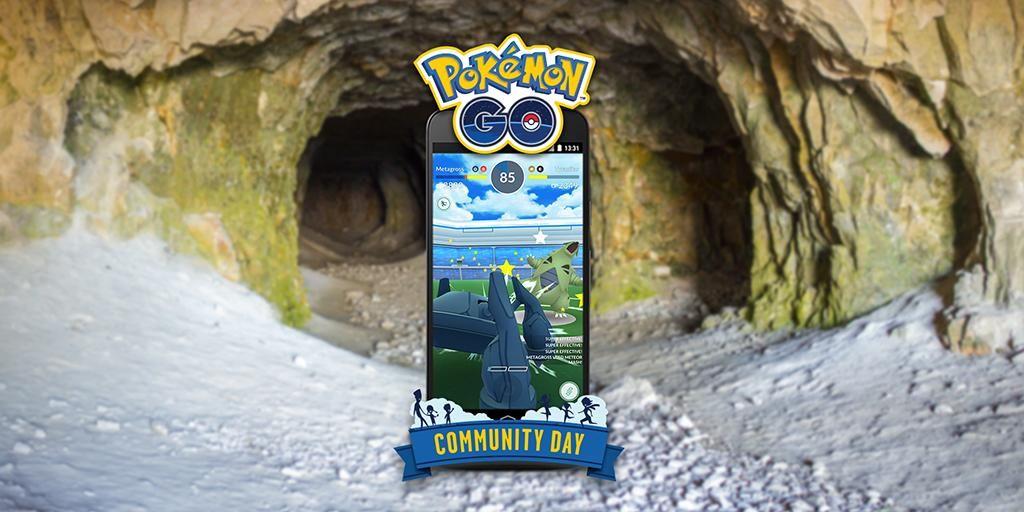 pokemon go meteor mash