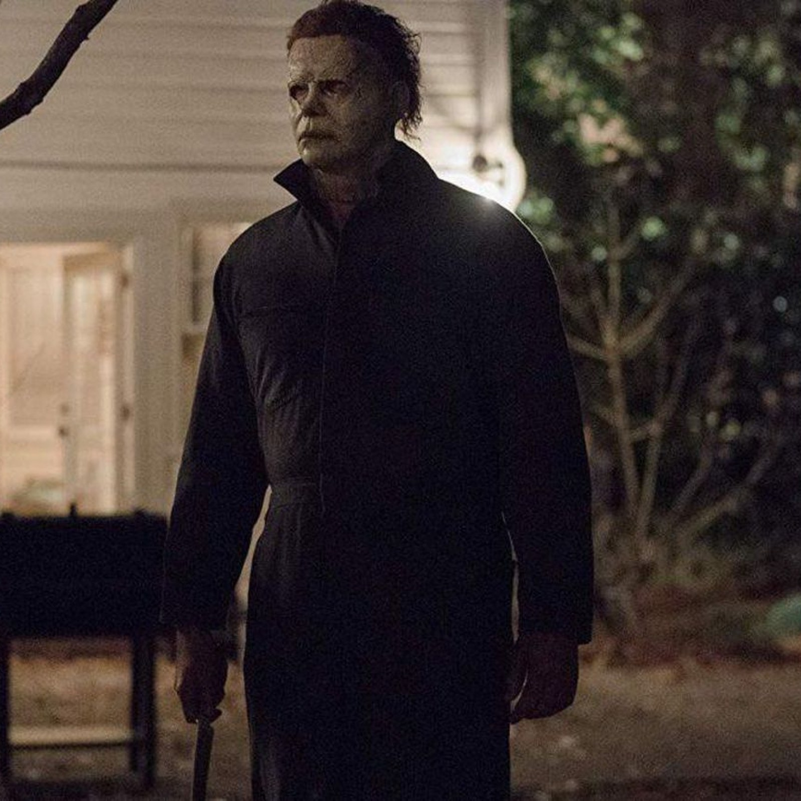 Halloween 2018 Alternate Ending.Halloween 2018 Ending Is Michael Myers Even After Laurie Strode