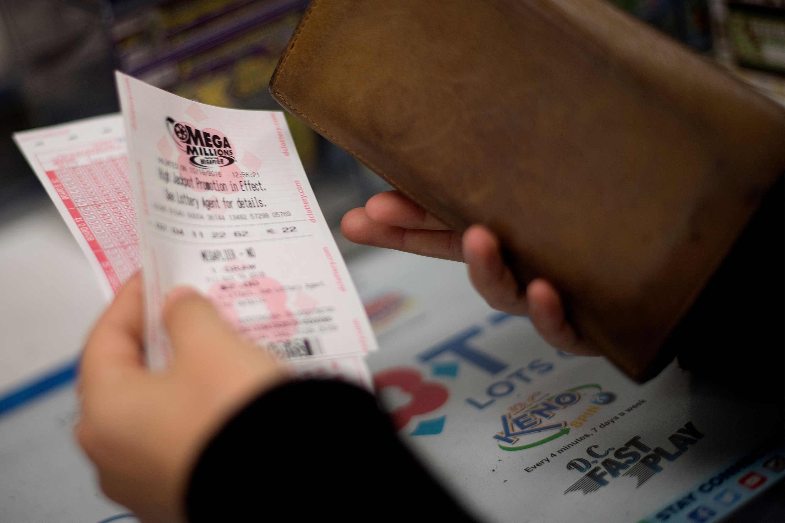 mega millions when to buy tickets