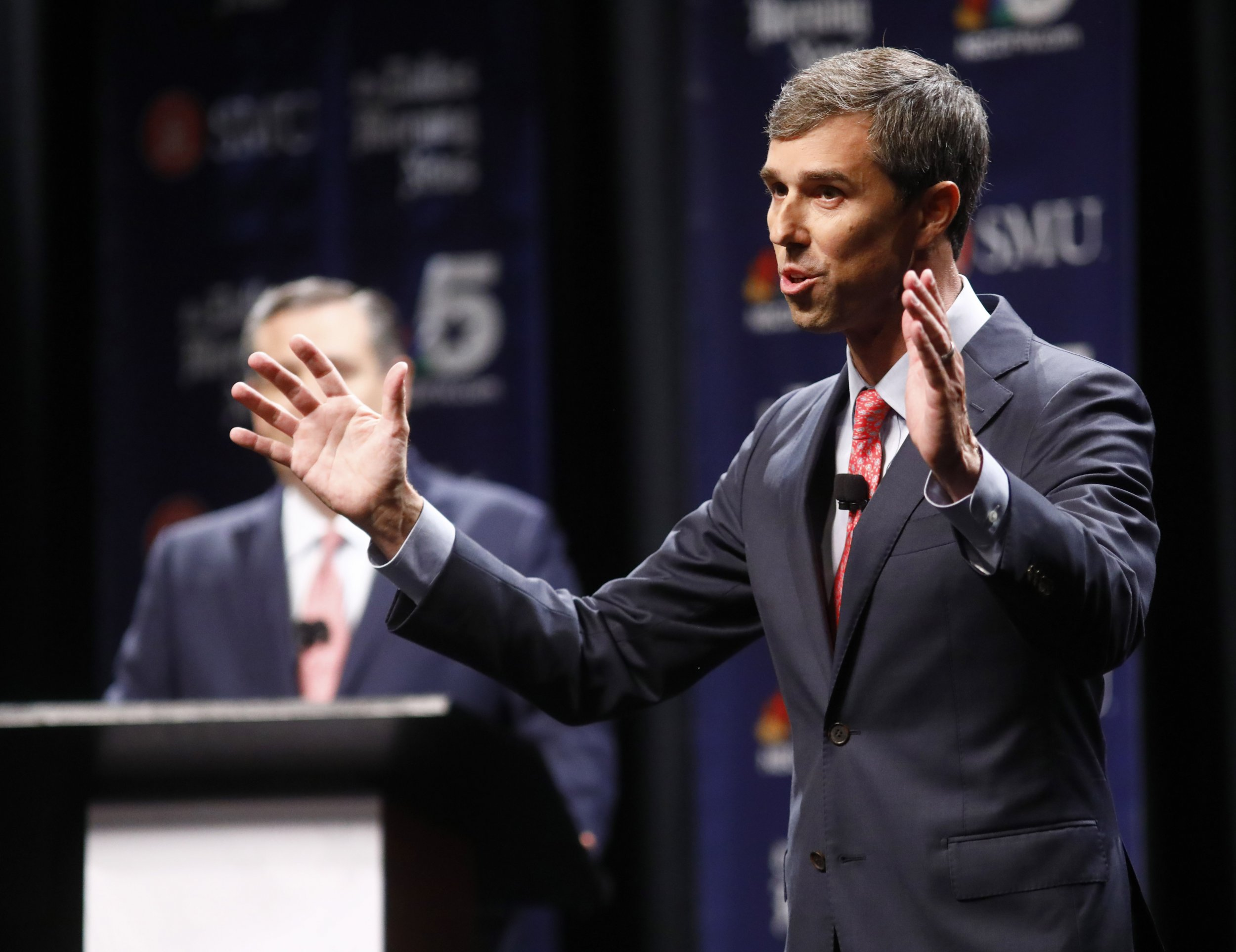 Beto O'Rourke wins support of Houston Chronicle, paper that once endorsed Ted Cruz but now calls him 'repellent'
