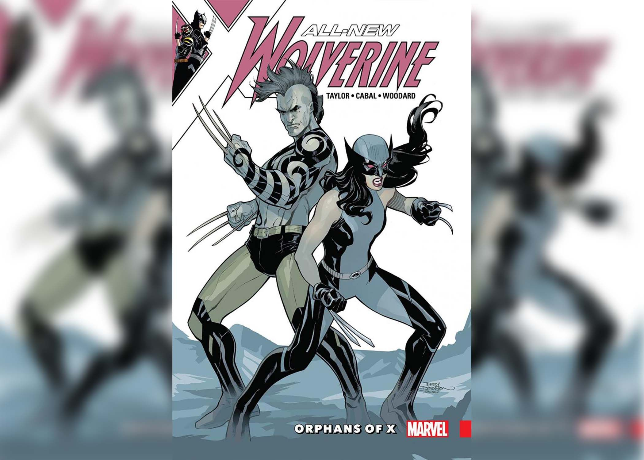 All-New Wolverine Volume 5