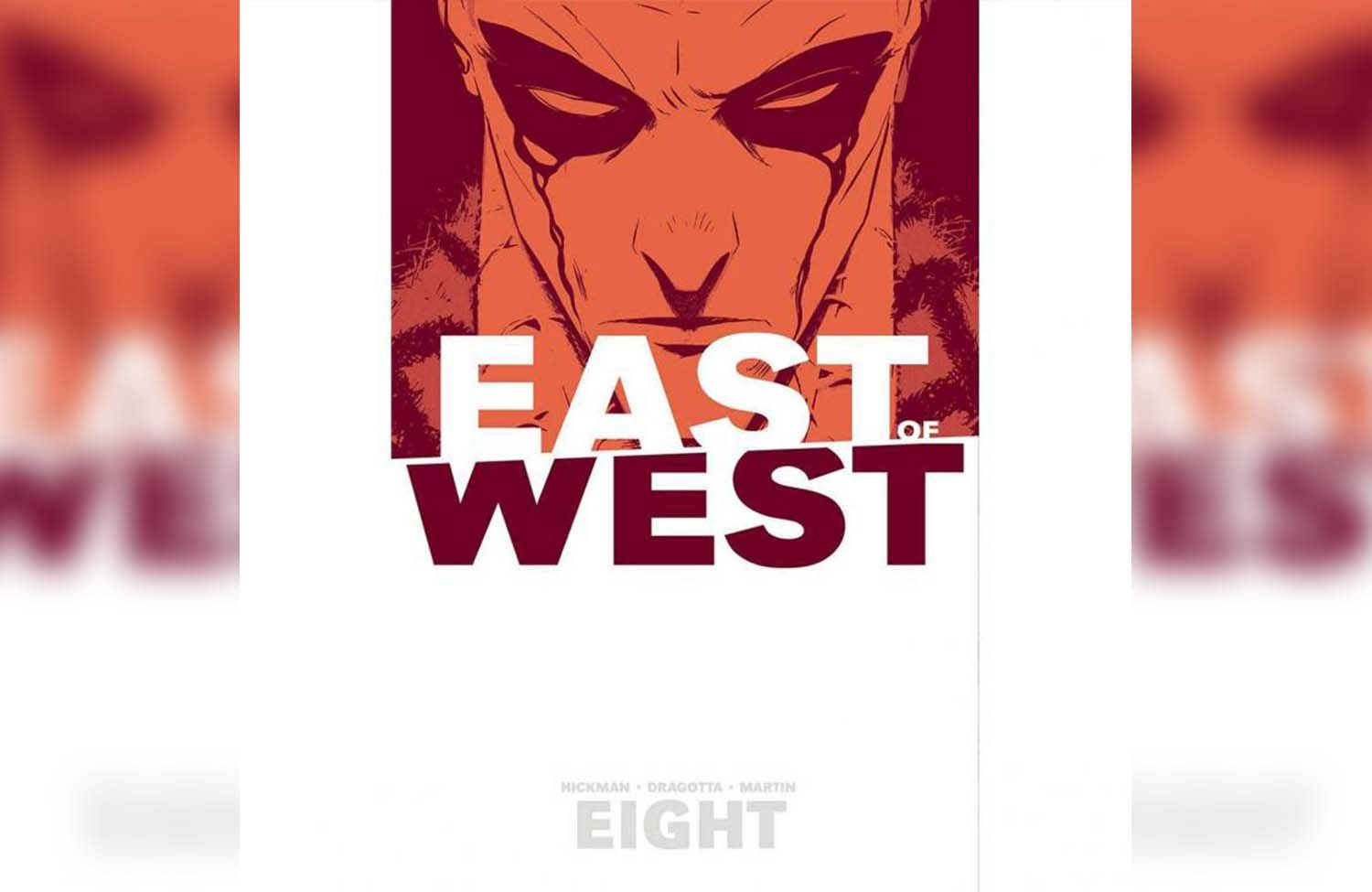 east is west 1