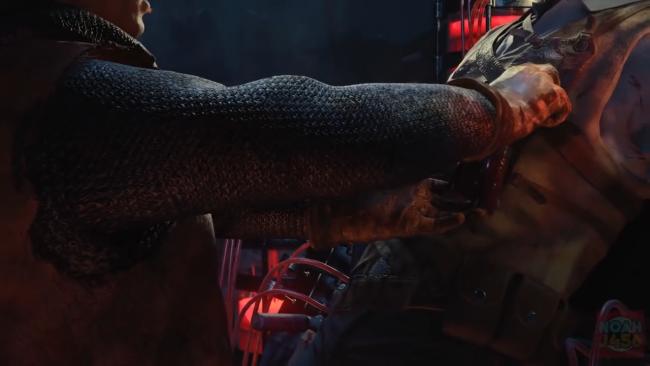 Black Ops 4' Blood of the Dead Easter Egg Ending Explained