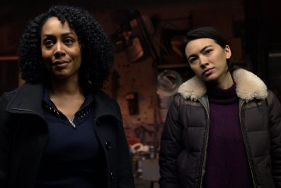 misty knight collen wing in iron fist season 2