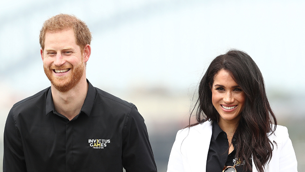 Meghan Markle's Father Found Out About Her Pregnancy 'On the Radio'