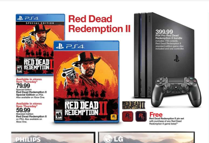 rdr2 special edition worth it