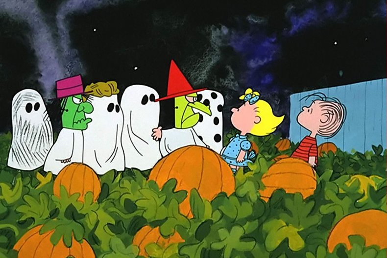 41 It's the Great Pumpkin, Charlie Brown