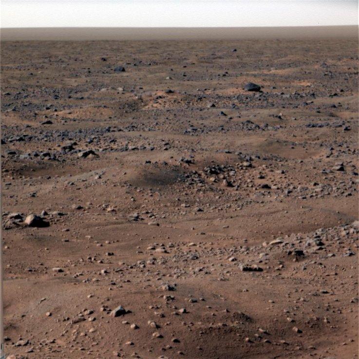 mars surface description - 737×737
