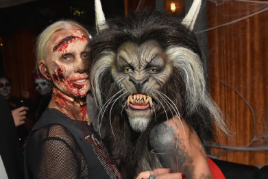 Halloween 2018 Party Guide: Costume Parties and Haunted Festivities in NYC
