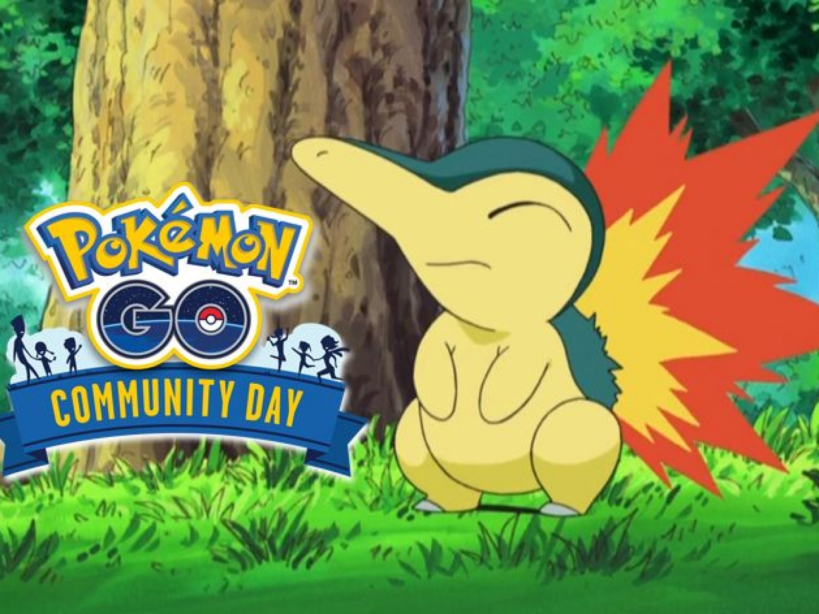Pokémon Go' Community Day: Predicting the Next Set of Events
