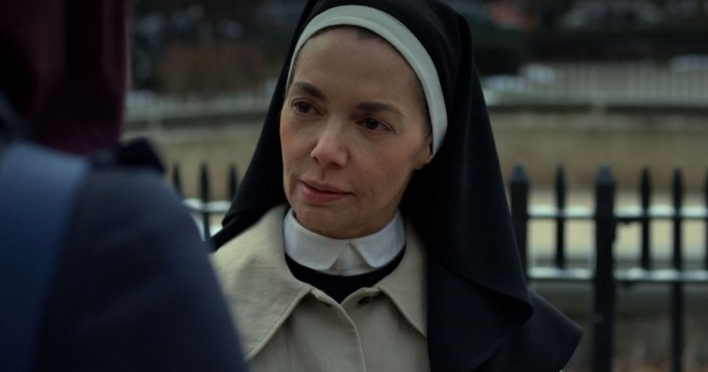 sister maggie daredevil season 3
