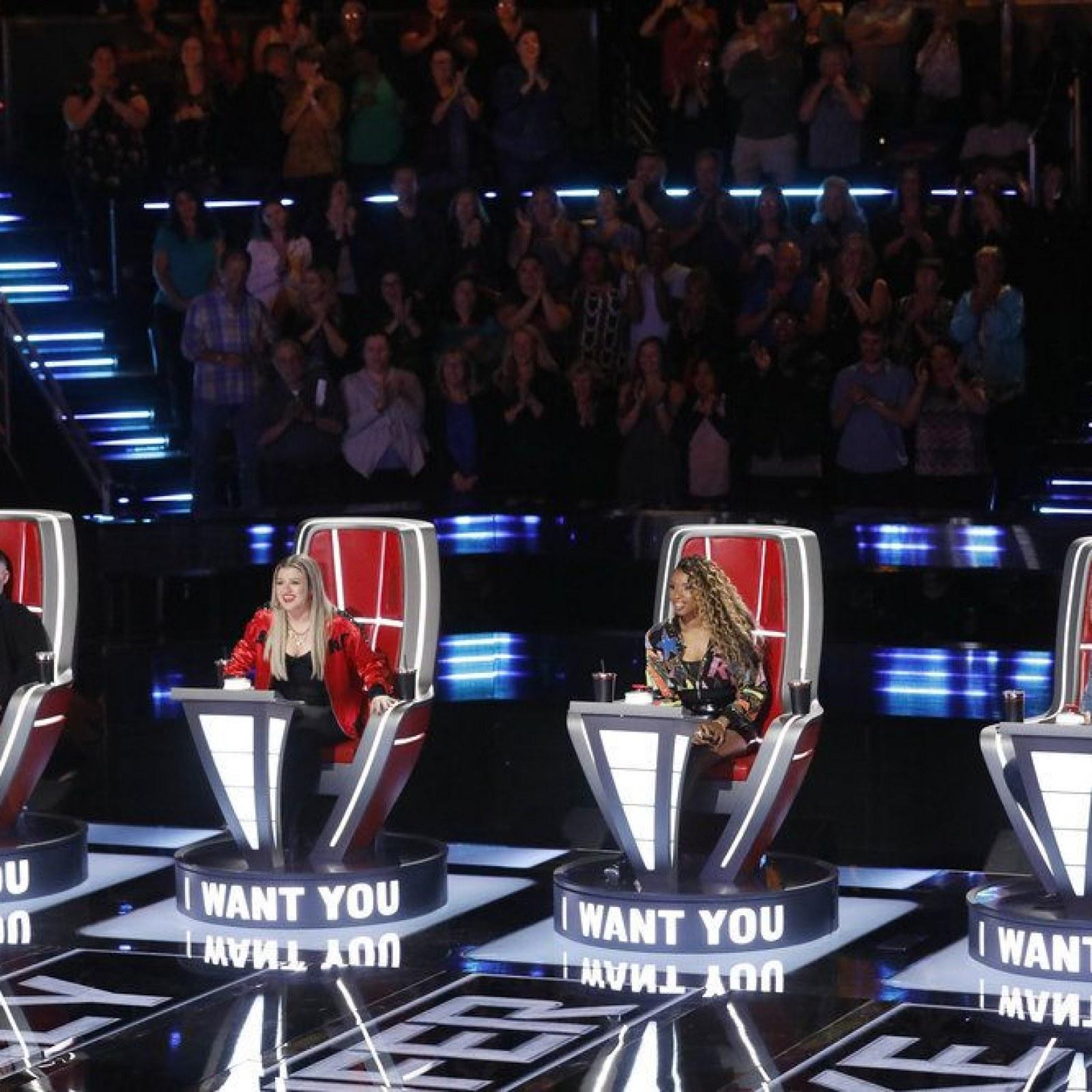 The Voice' Season 15, Episode 9 Battles Recap & Results: Who