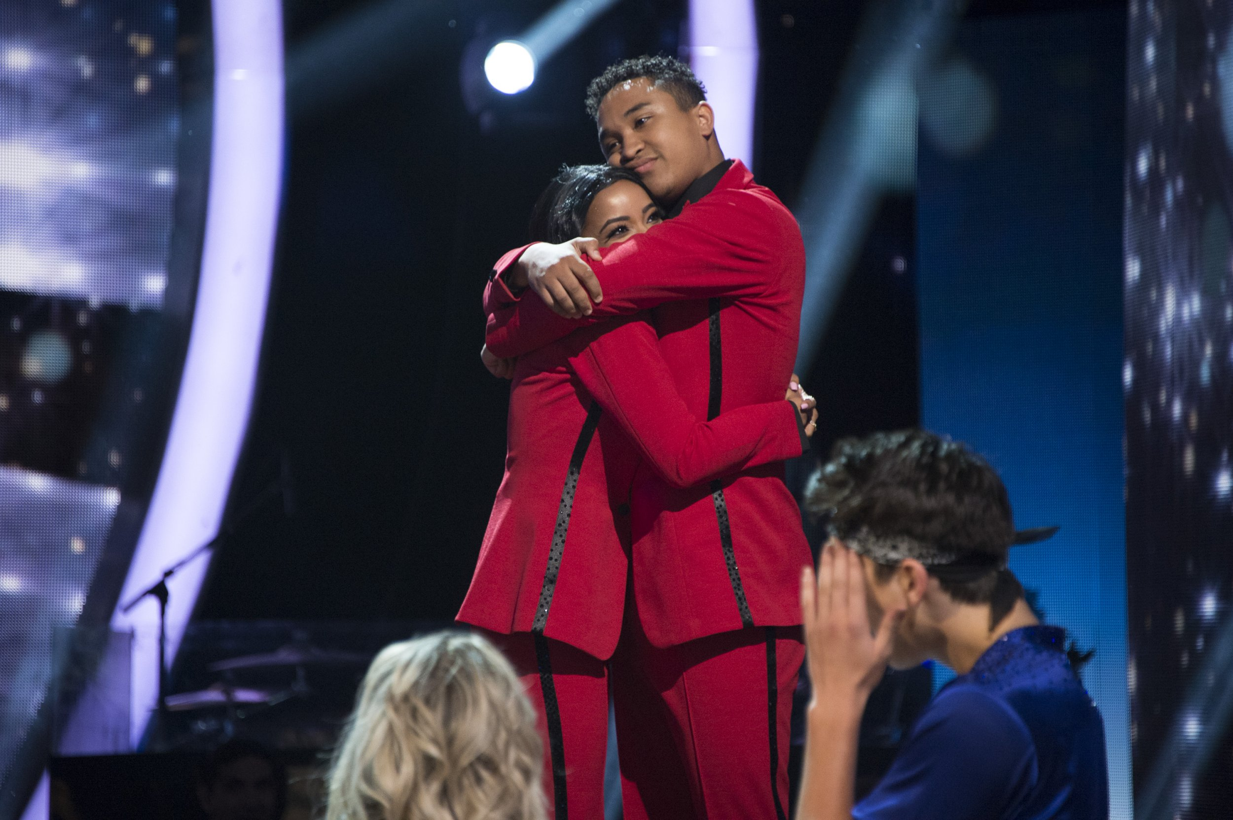 'Dancing with the Stars': Week 5