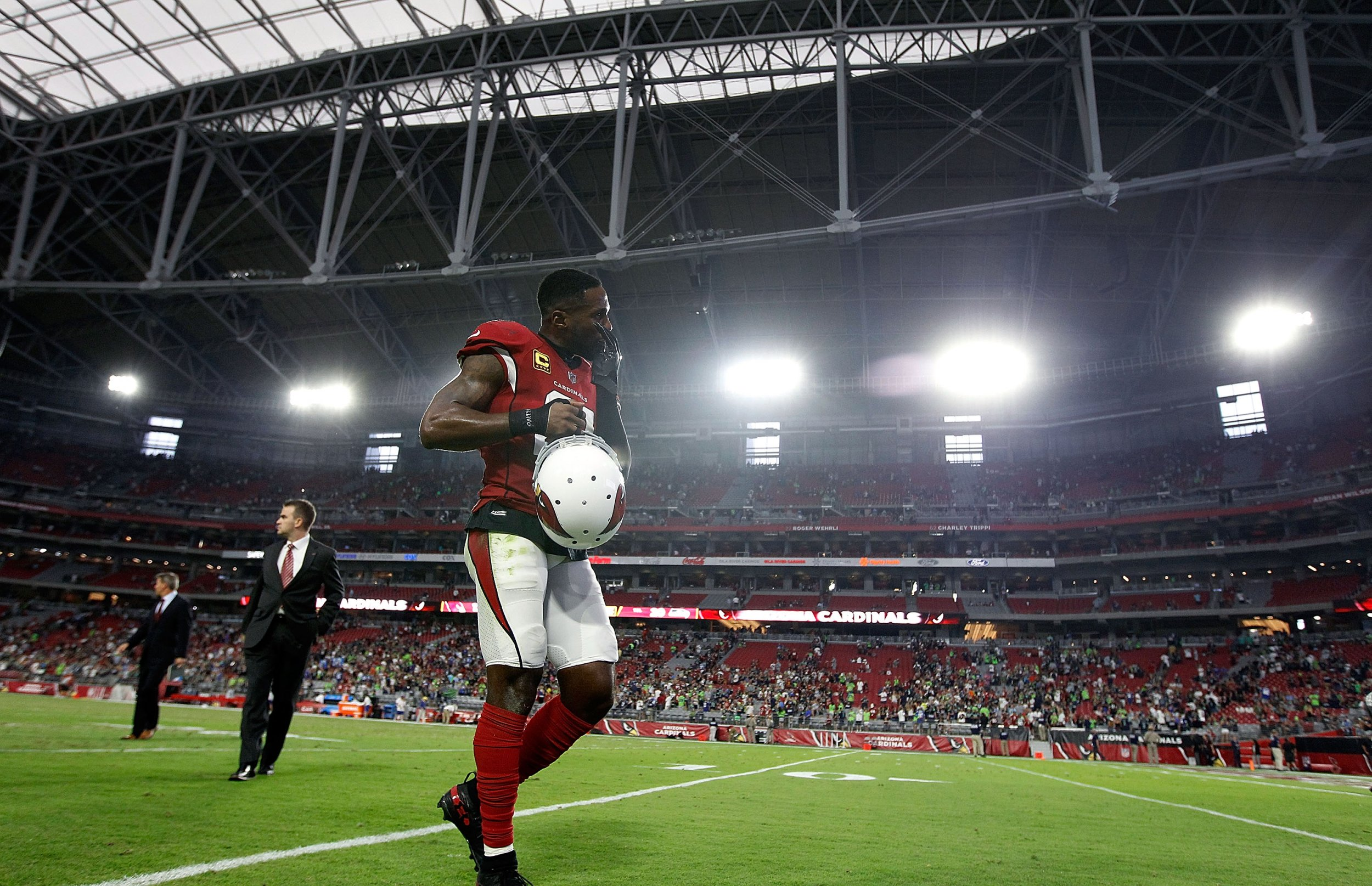 Arizona Cardinals CB Patrick Peterson