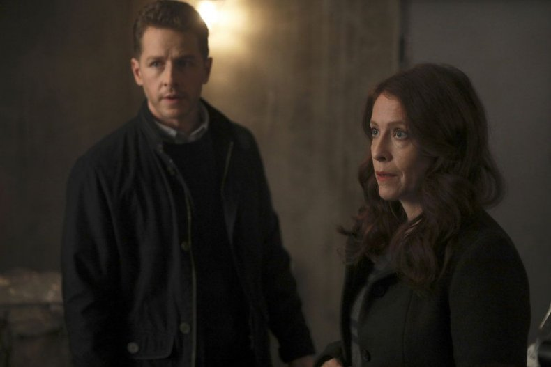 Manifest, recap, season, 1, episode, 5, connecting, flights, cal, its, all, connected, grace, olive, danny, ben, michaela, jared, met, lourdes